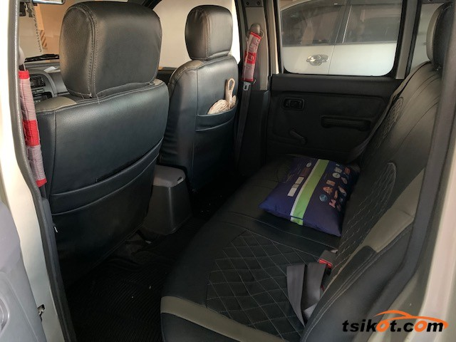 Nissan Frontier 2012 - 7
