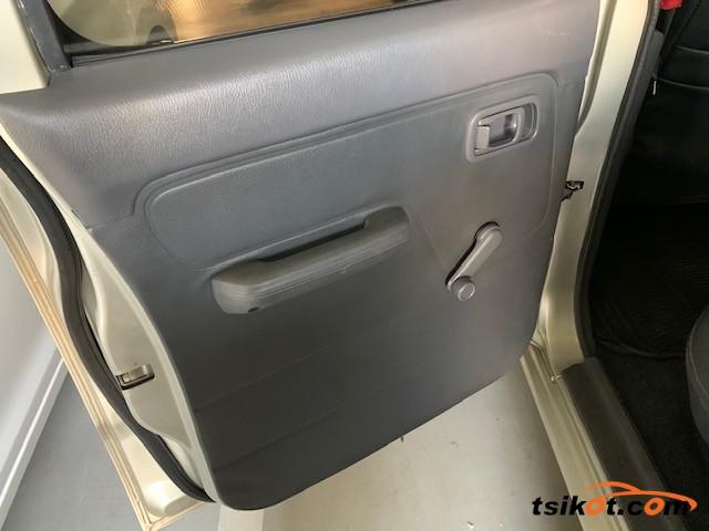 Nissan Frontier 2012 - 8