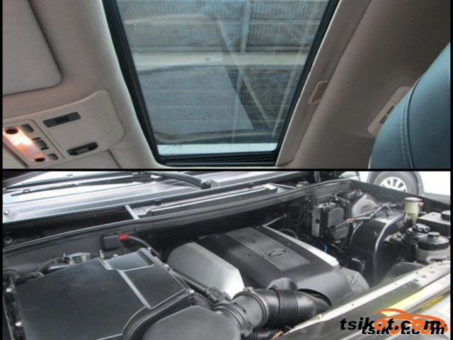 Rover Range Rover 2004 - 3