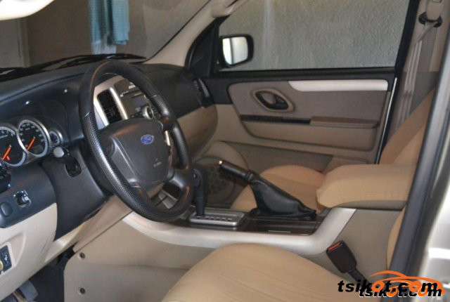Ford Escape 2008 - 5