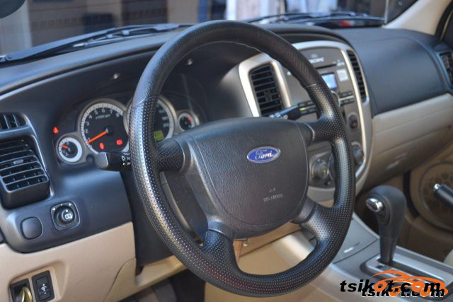 Ford Escape 2008 - 6