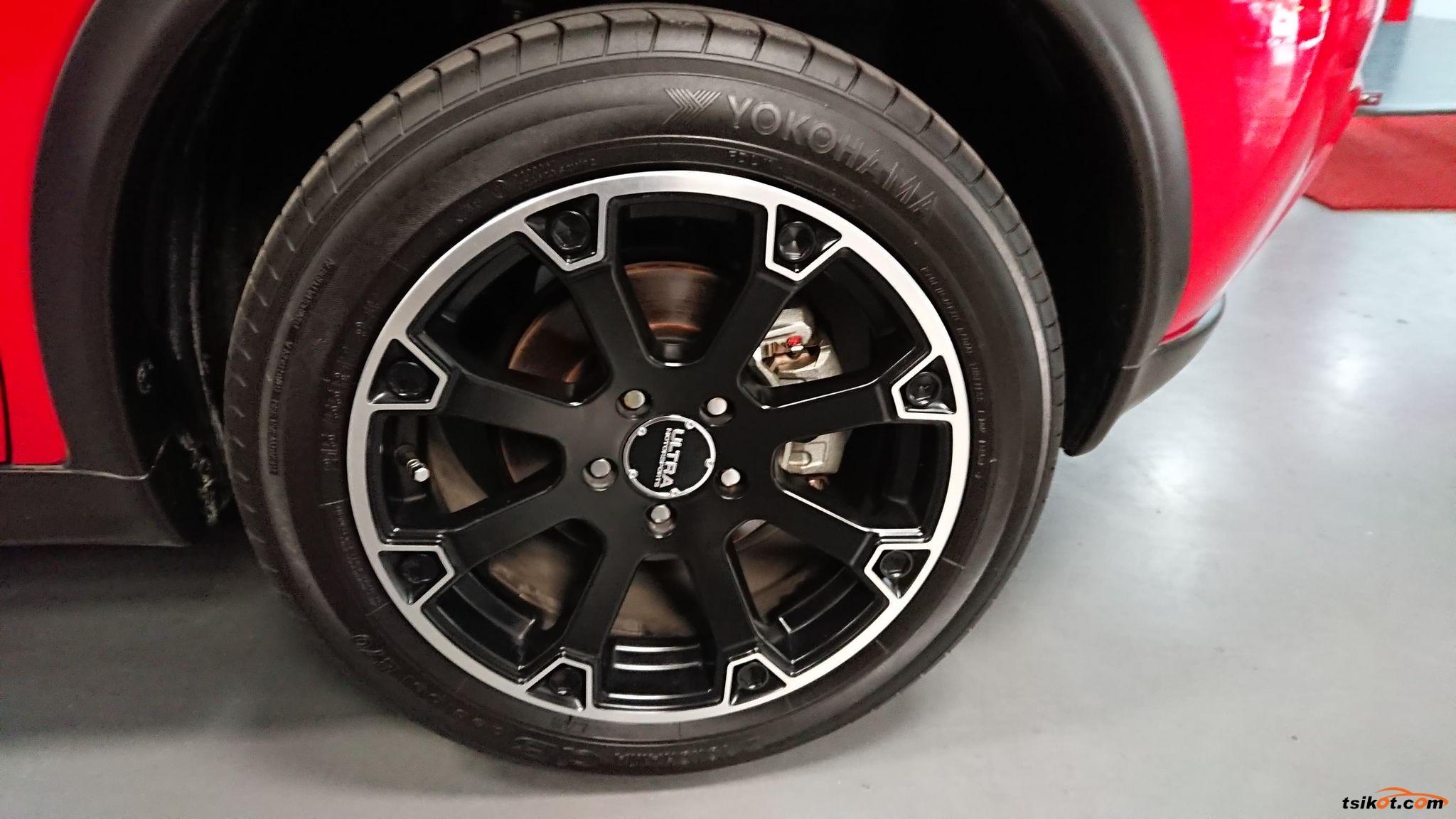 Nissan Juke 2016 - 5