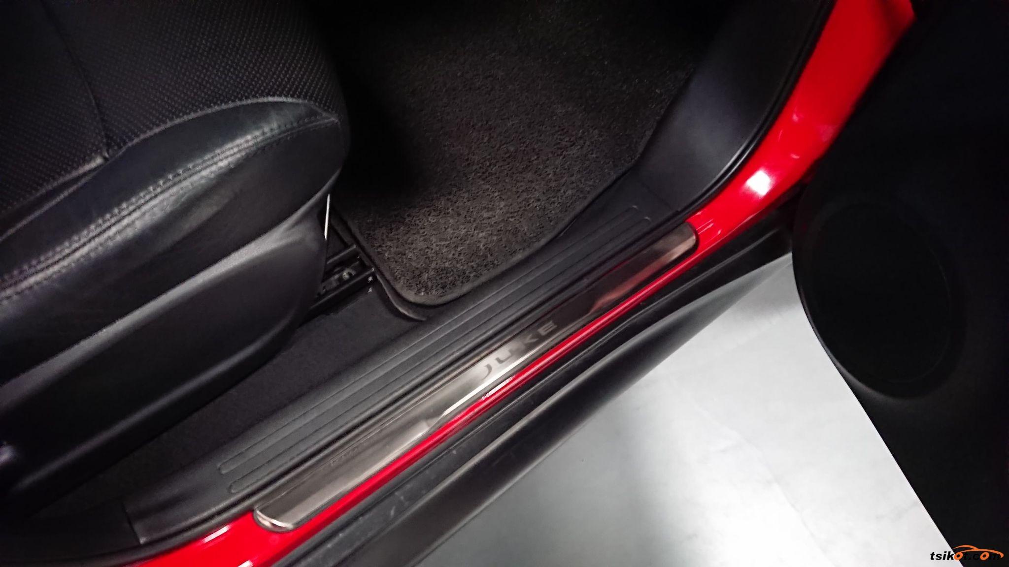 Nissan Juke 2016 - 7