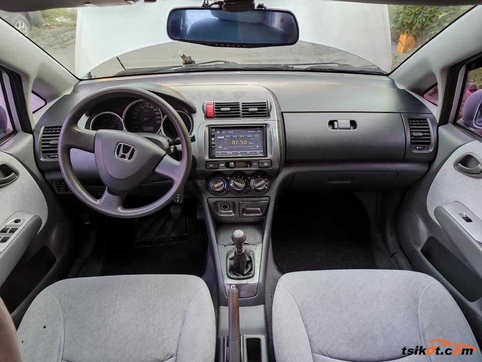 Honda City 2004 - 3