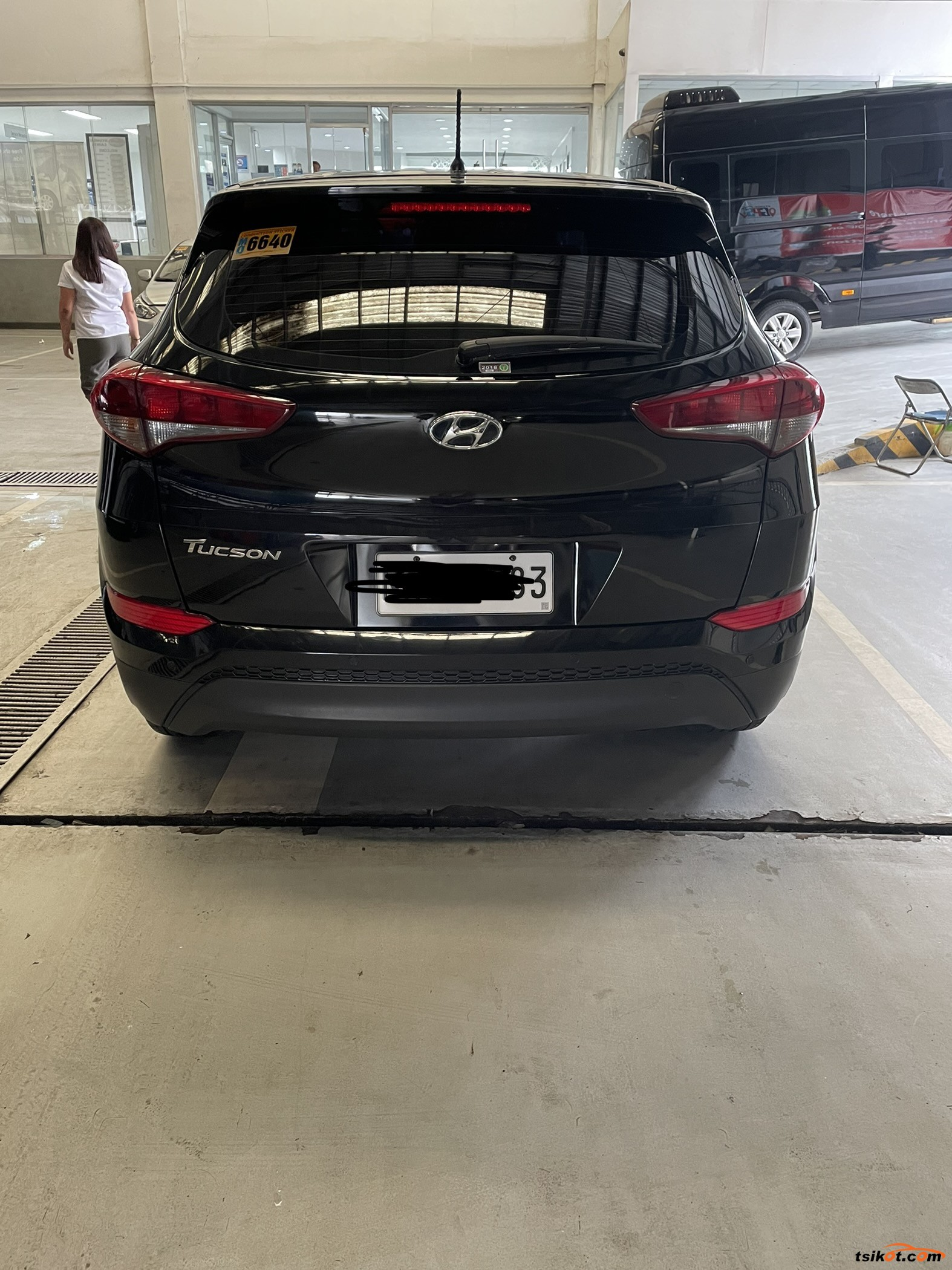 Hyundai Tucson 2016 - 4