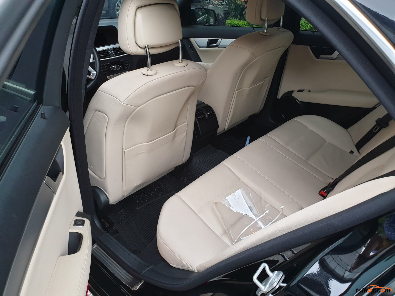 Mercedes-Benz 200 2013 - 1