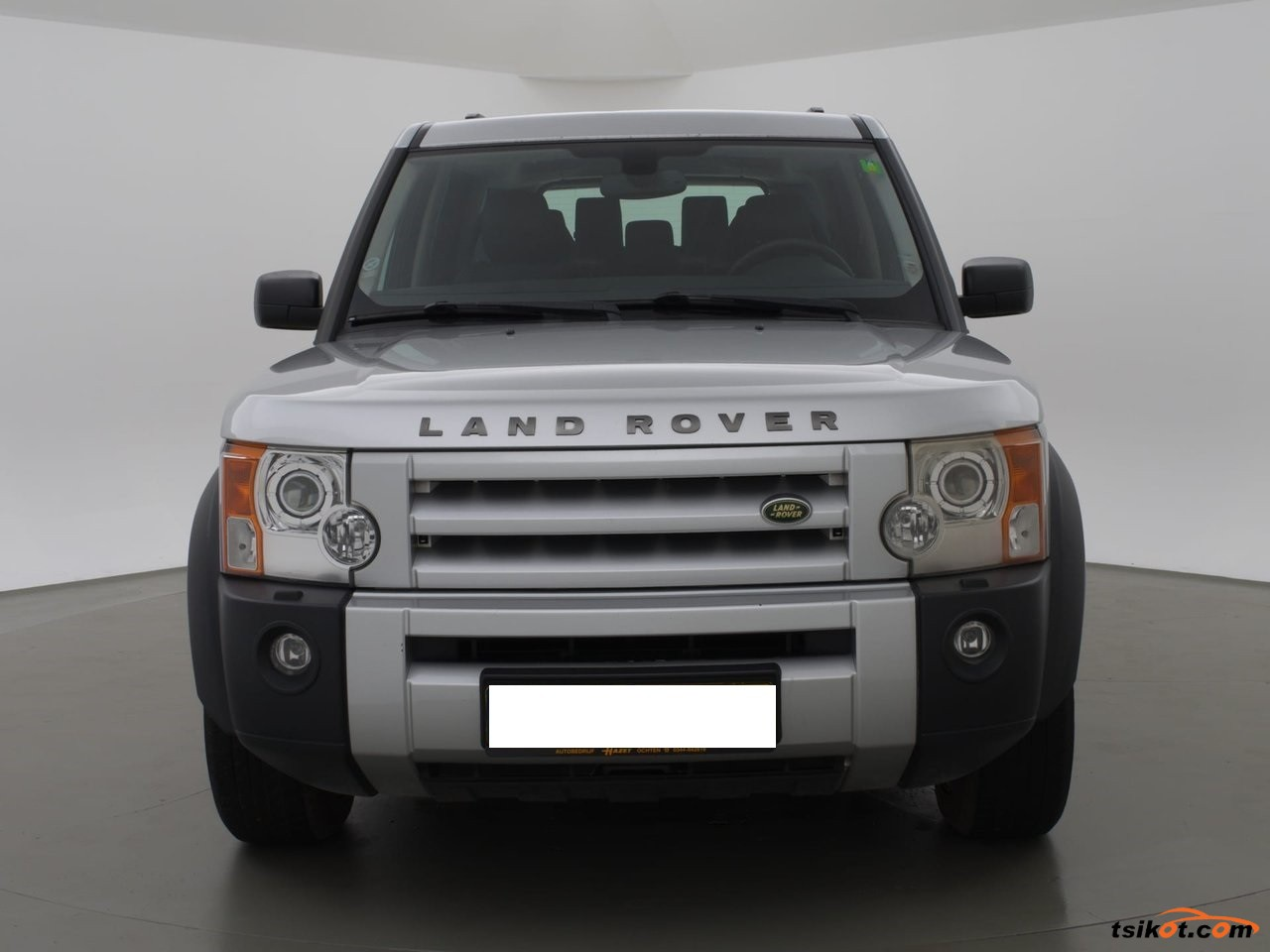 Land Rover Discovery 2004 - 1