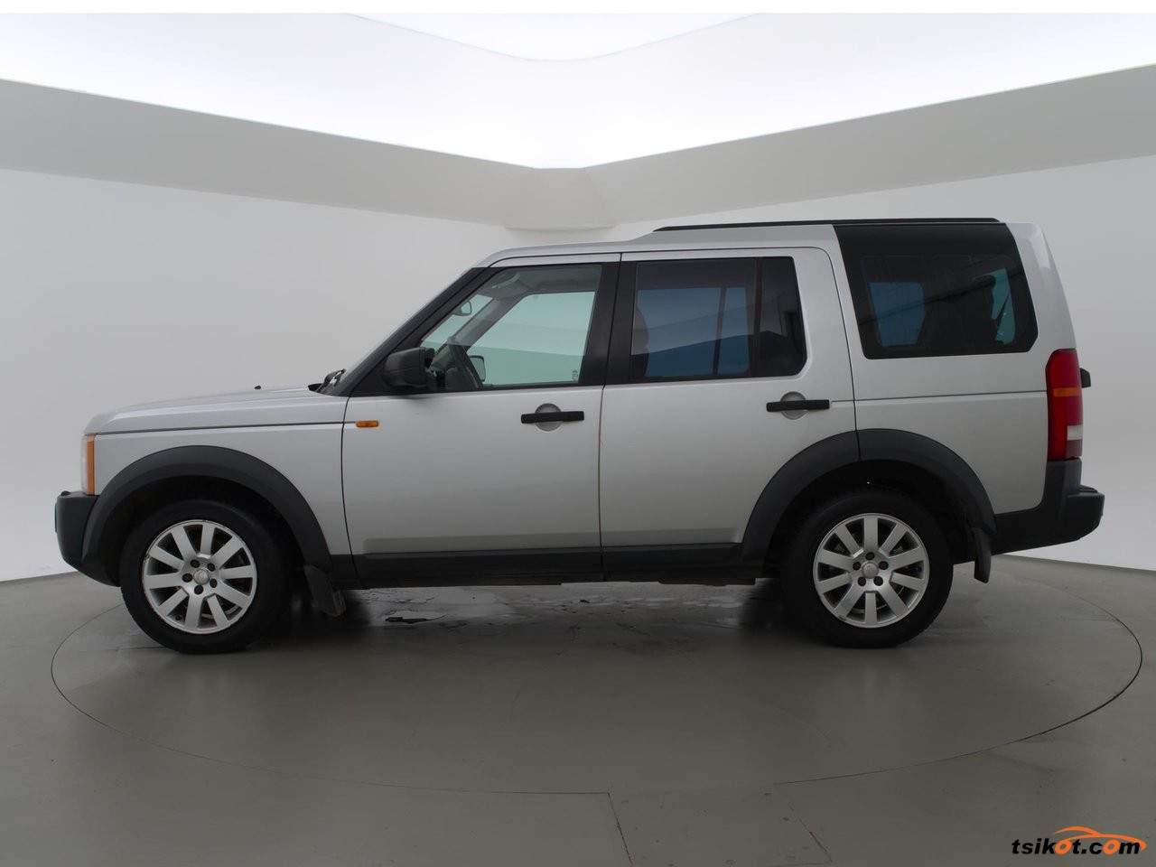 Land Rover Discovery 2004 - 3