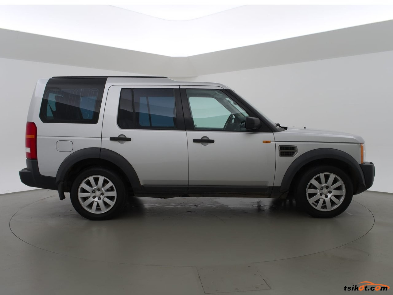 Land Rover Discovery 2004 - 4