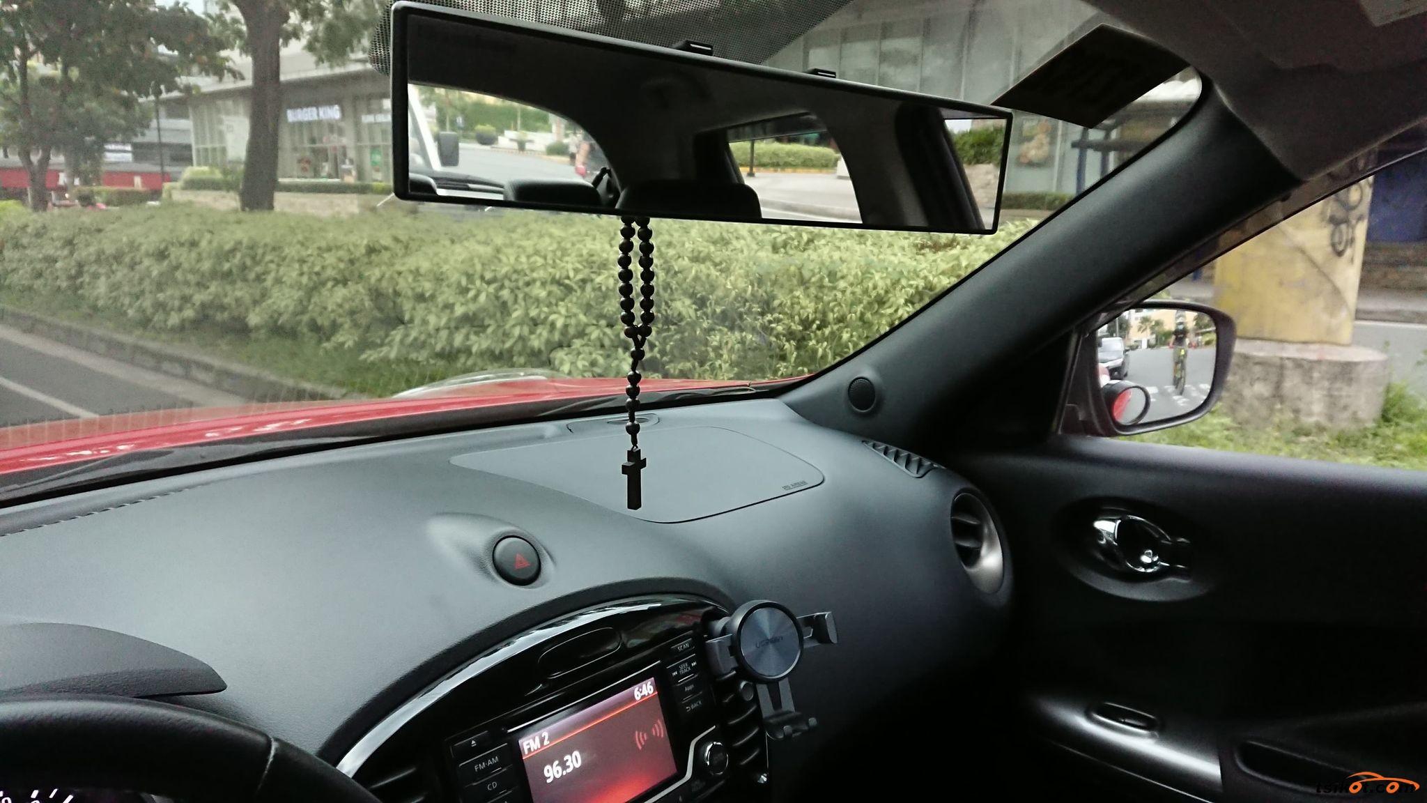 Nissan Juke 2016 - 10