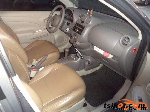 Nissan Almera 2014 - 3