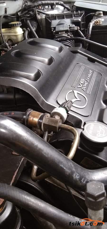 Mazda Tribute 2007 - 10