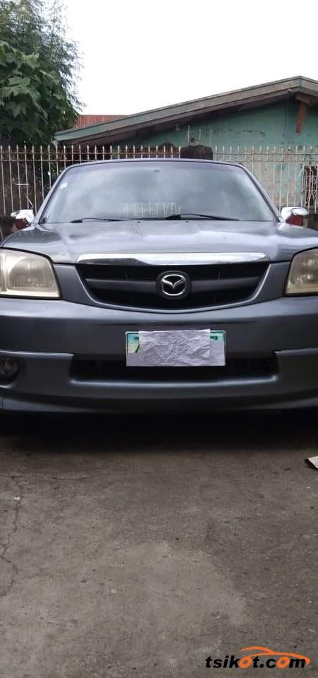 Mazda Tribute 2007 - 4
