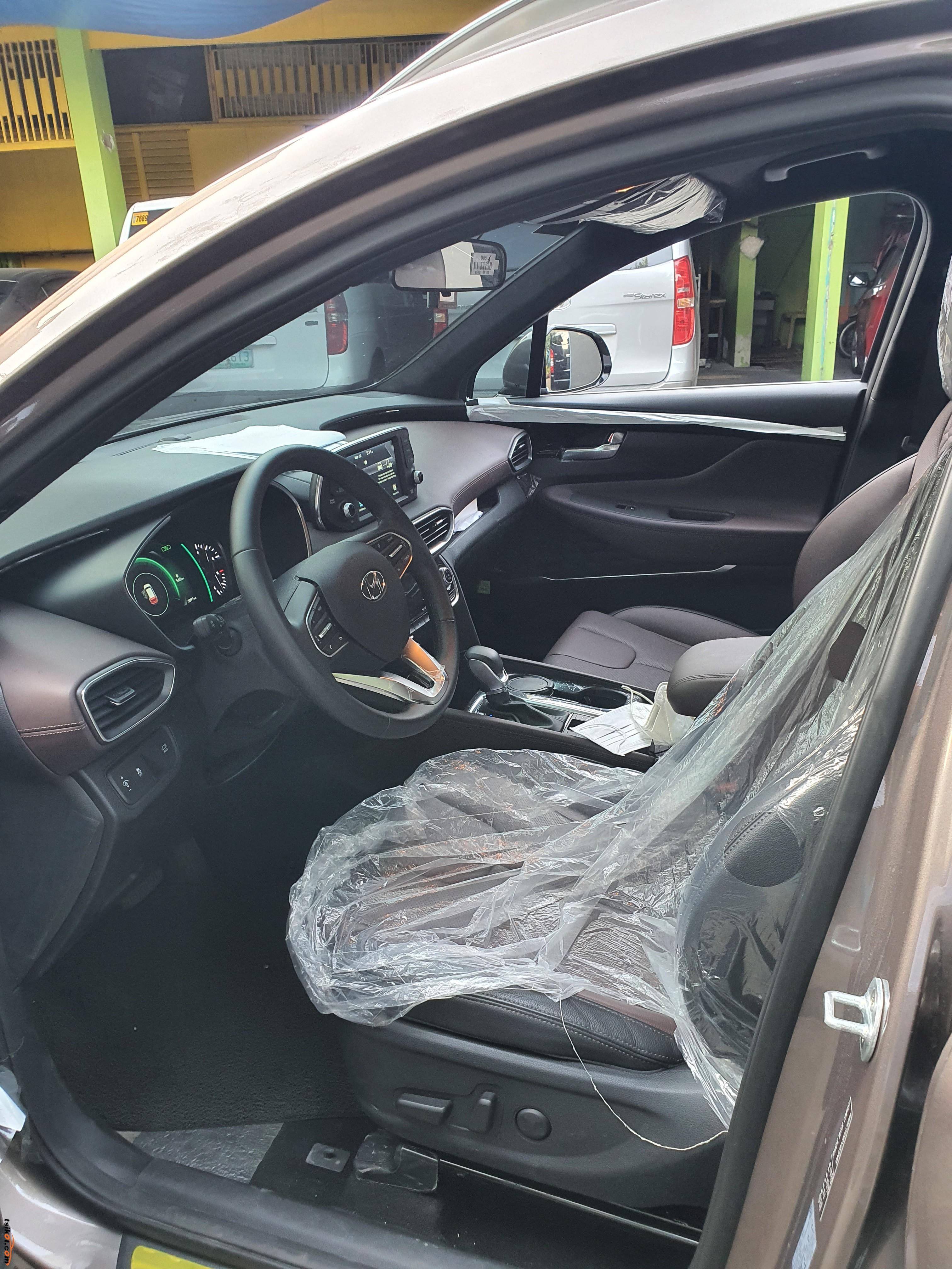 Hyundai Santa Fe 2018 - 7