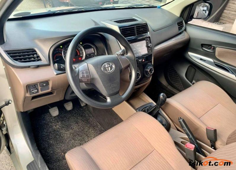 Toyota Avanza 2017 - 5