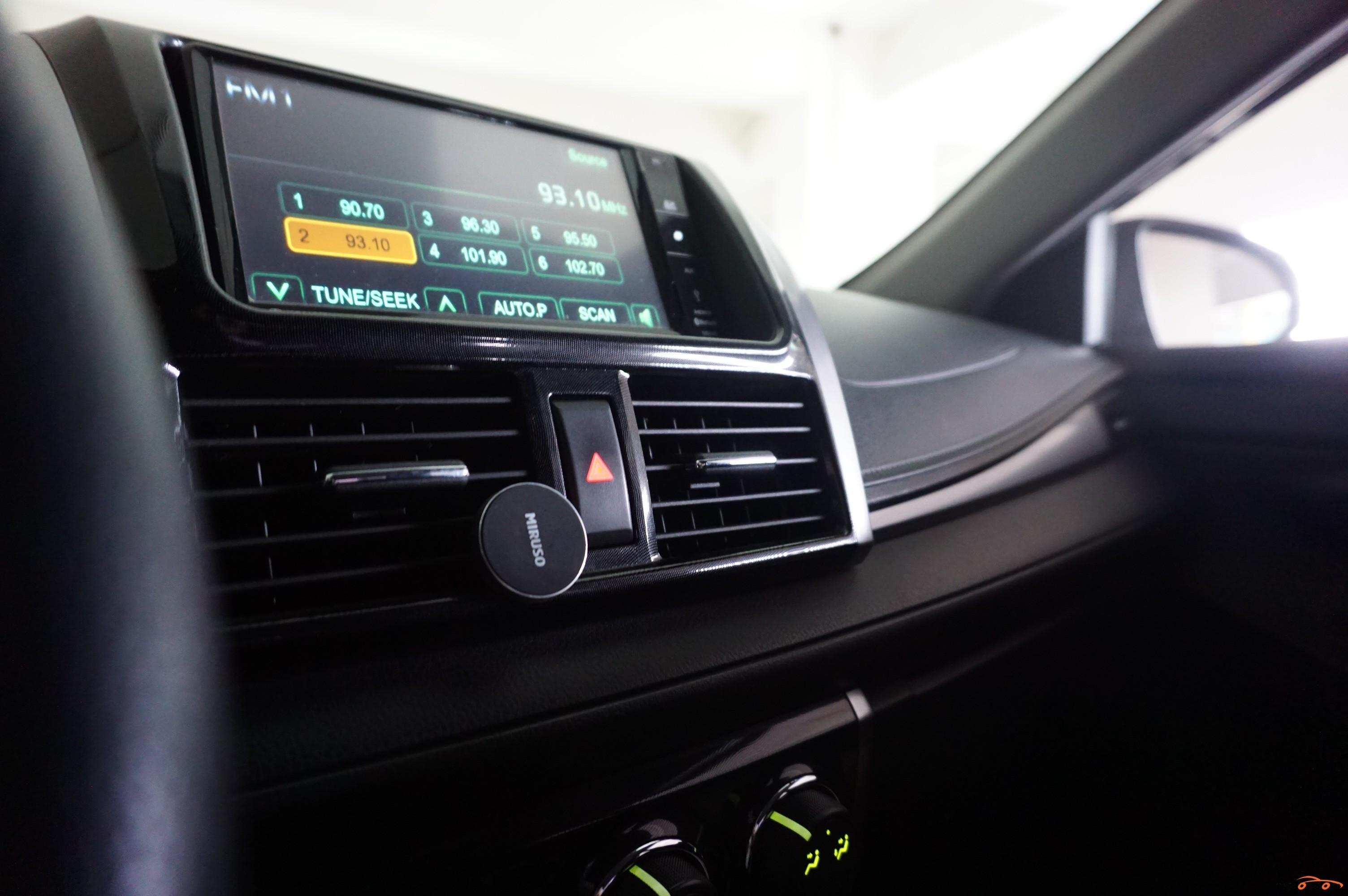 Toyota Vios 2016 - 6