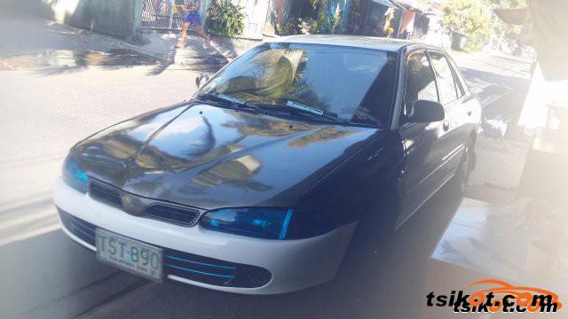 Mitsubishi Lancer 1995 - 5
