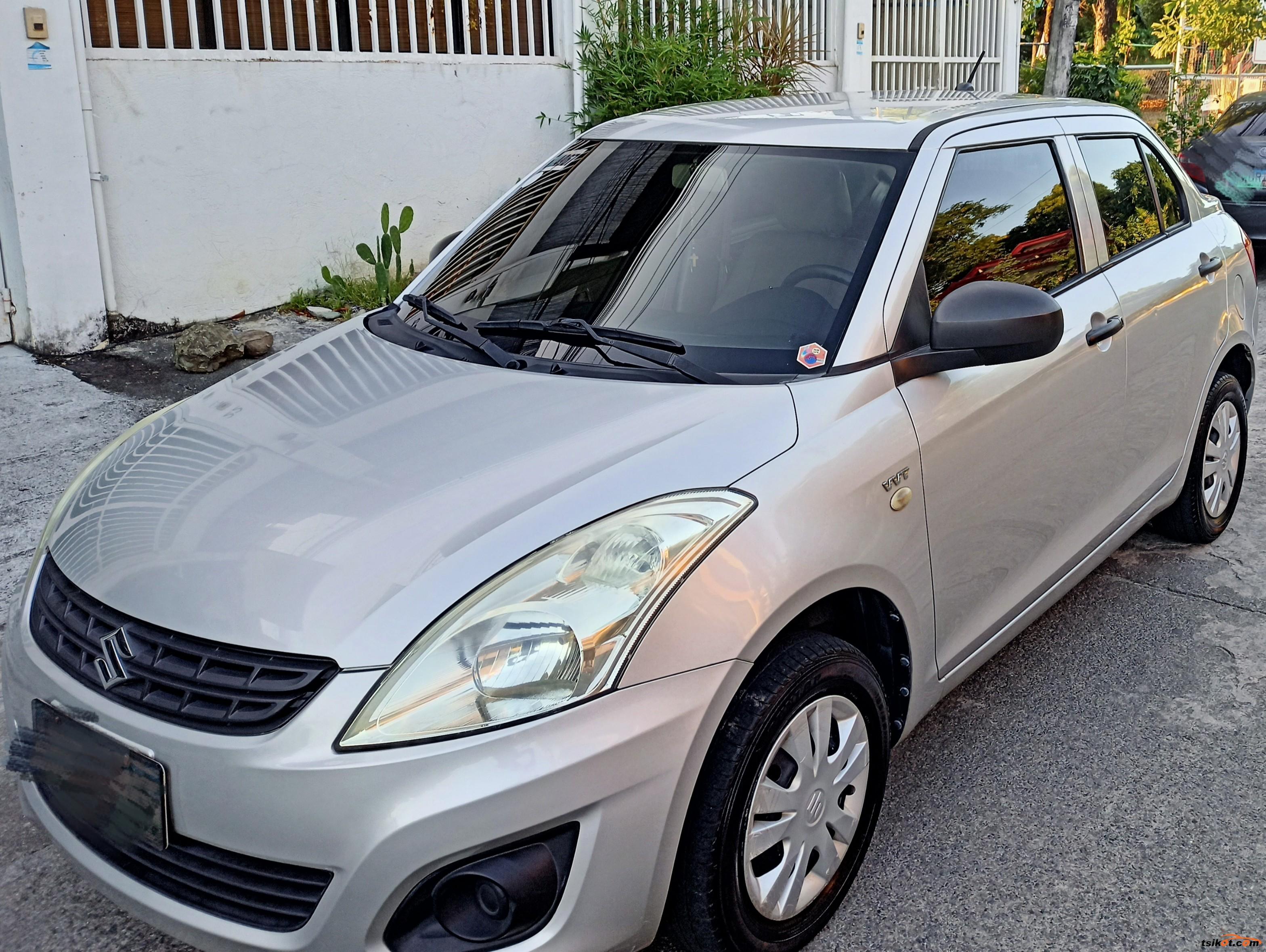 Suzuki Dzire 2013 - 2