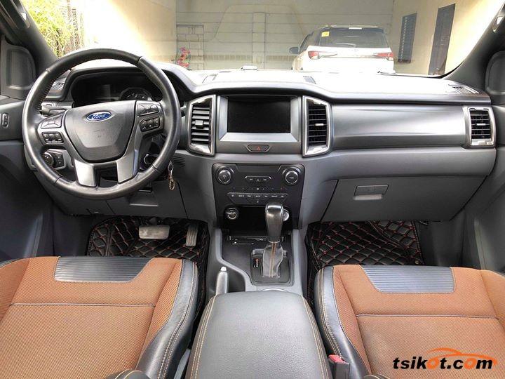 Ford Ranger 2015 - 9