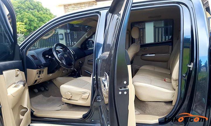 Toyota Hilux 2014 - 4