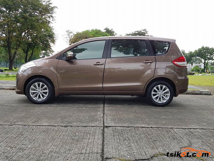 Suzuki Ertiga 2014 - 7