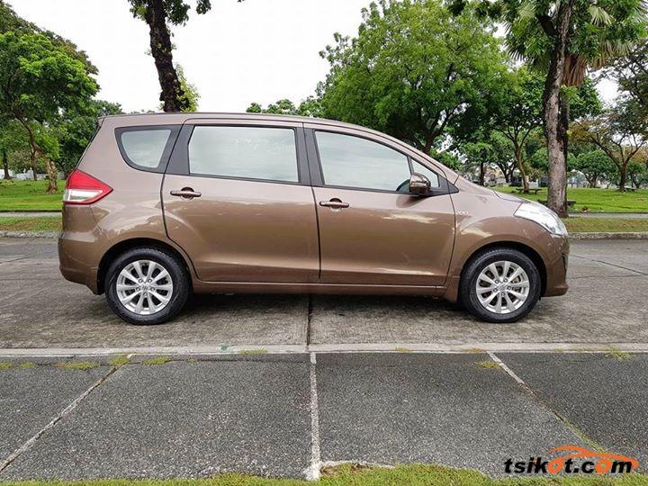 Suzuki Ertiga 2014 - 8
