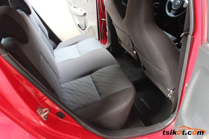 Toyota Wigo 2017 - 6