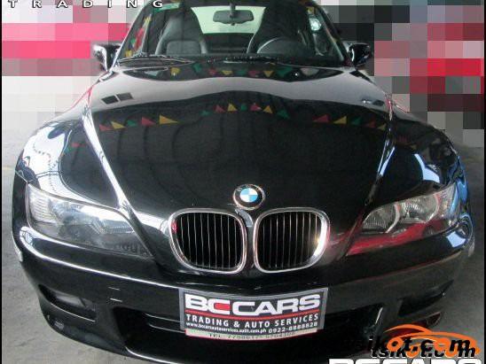 Bmw Z3 2002 - 1