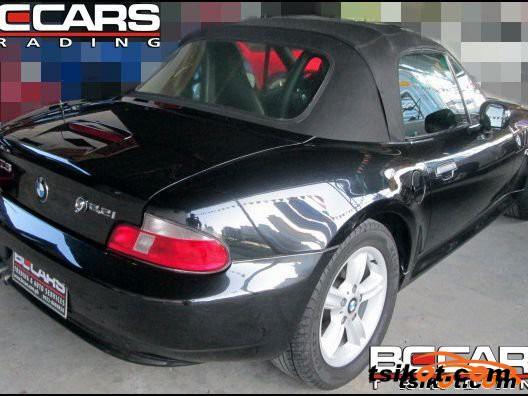 Bmw Z3 2002 - 2