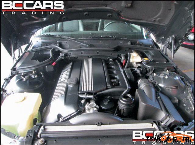 Bmw Z3 2002 - 3