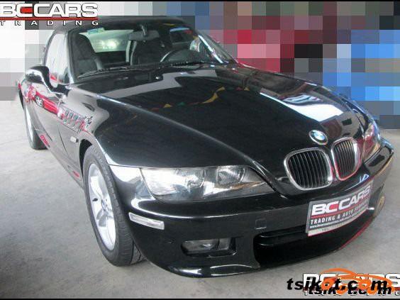 Bmw Z3 2002 Car For Sale Metro Manila Philippines