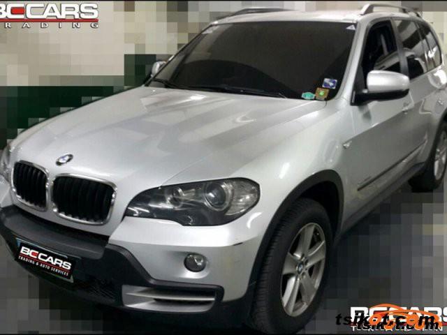 Bmw X5 2009 - 5