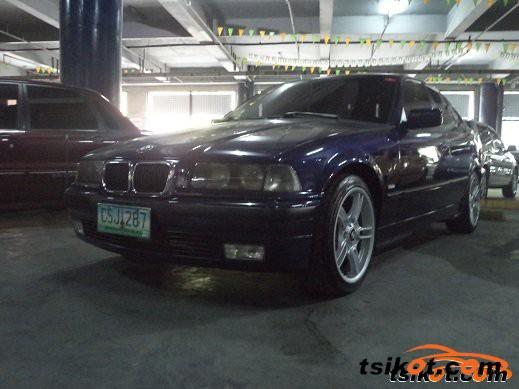 Bmw 316I 1999 - 1