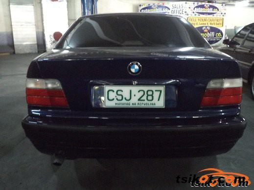 Bmw 316I 1999 - 5