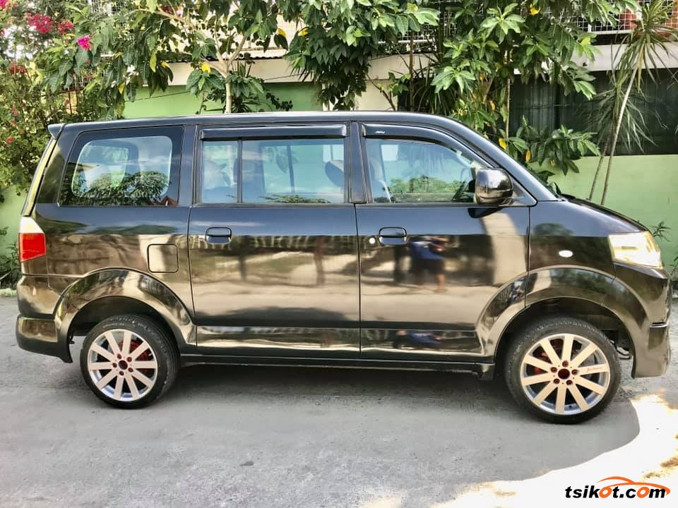 Suzuki Apv 2009 - 1