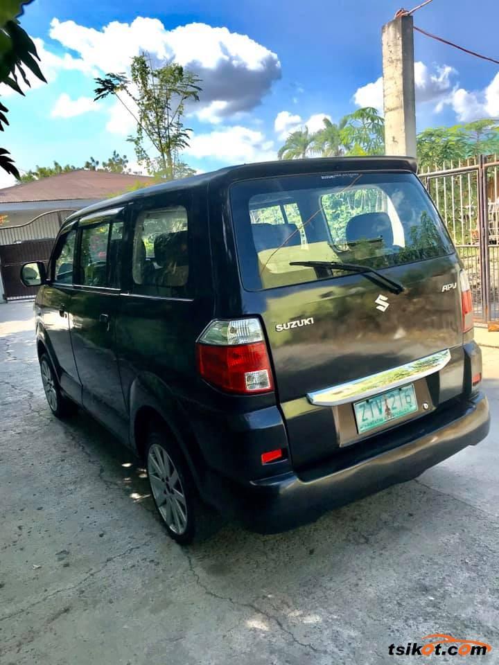 Suzuki Apv 2009 - 2