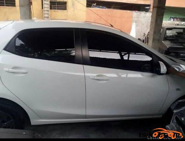 Mazda 2 2011 - 1