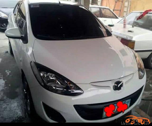 Mazda 2 2011 - 4