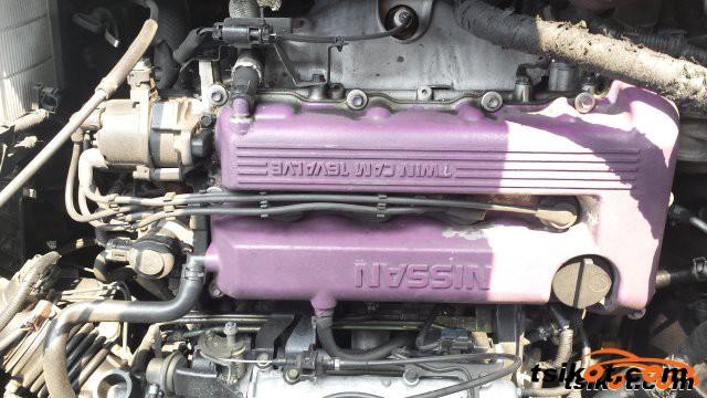 Nissan Serena 2003 - 6