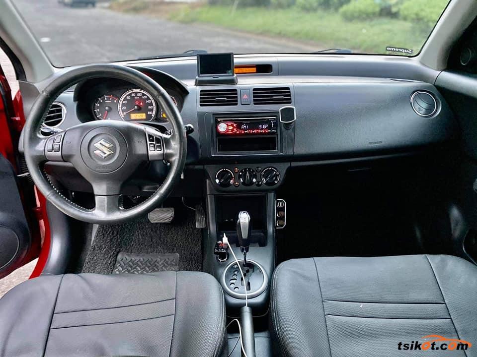 Suzuki Swift 2006 - 2
