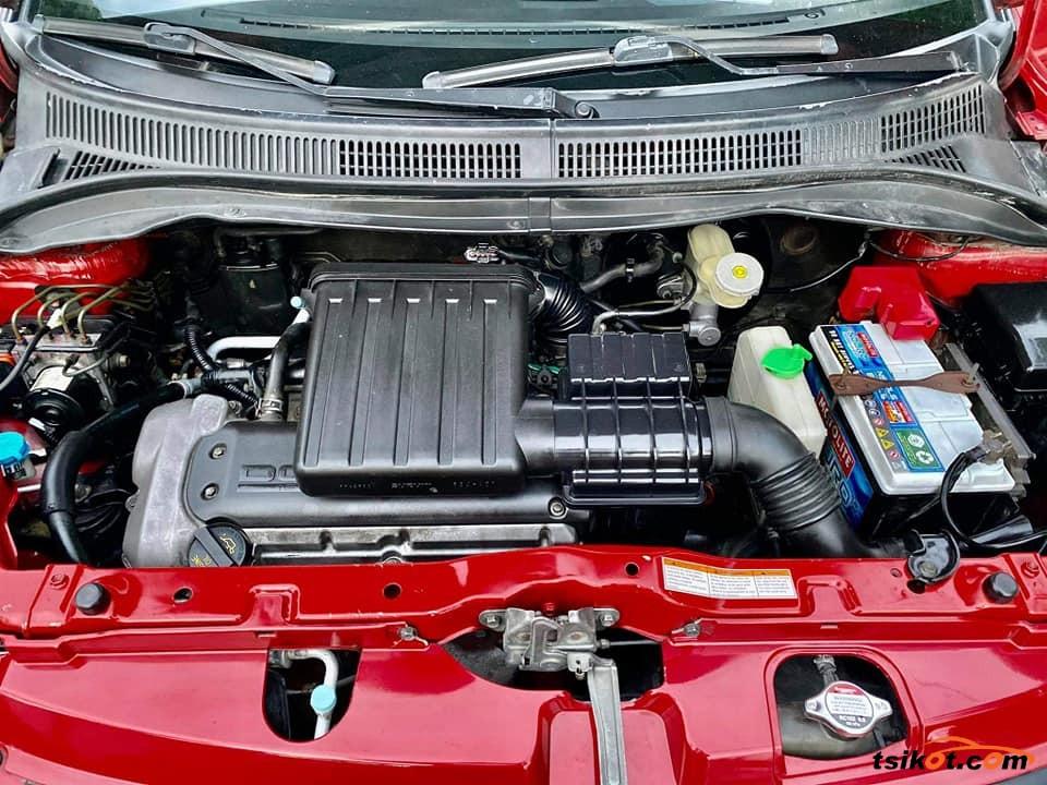 Suzuki Swift 2006 - 3