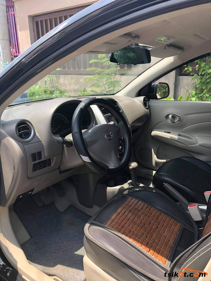 Toyota Fortuner 2017 - 2