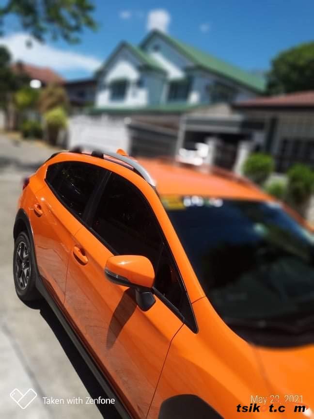 Subaru Xv 2018 - 2