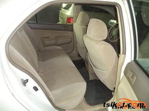 Mitsubishi Lancer 2004 - 4