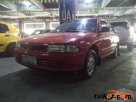 Mitsubishi Lancer 1995 - 1