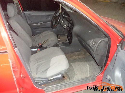 Mitsubishi Lancer 1995 - 3