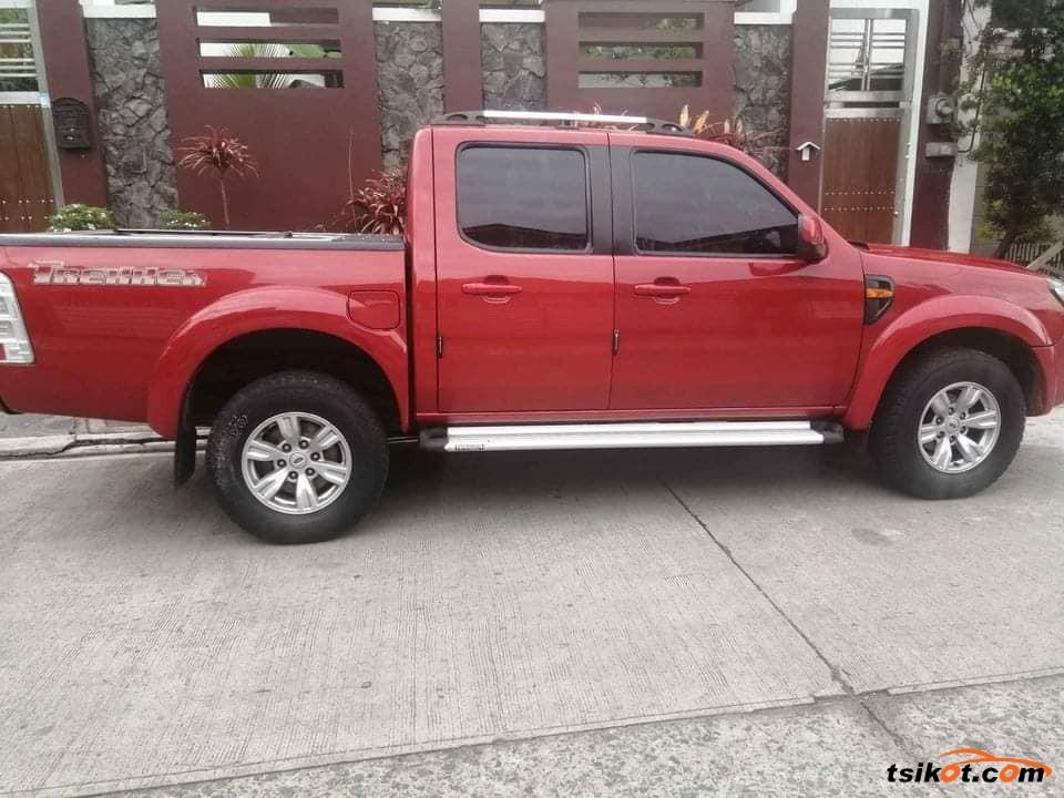 Ford Ranger 2010 - 5