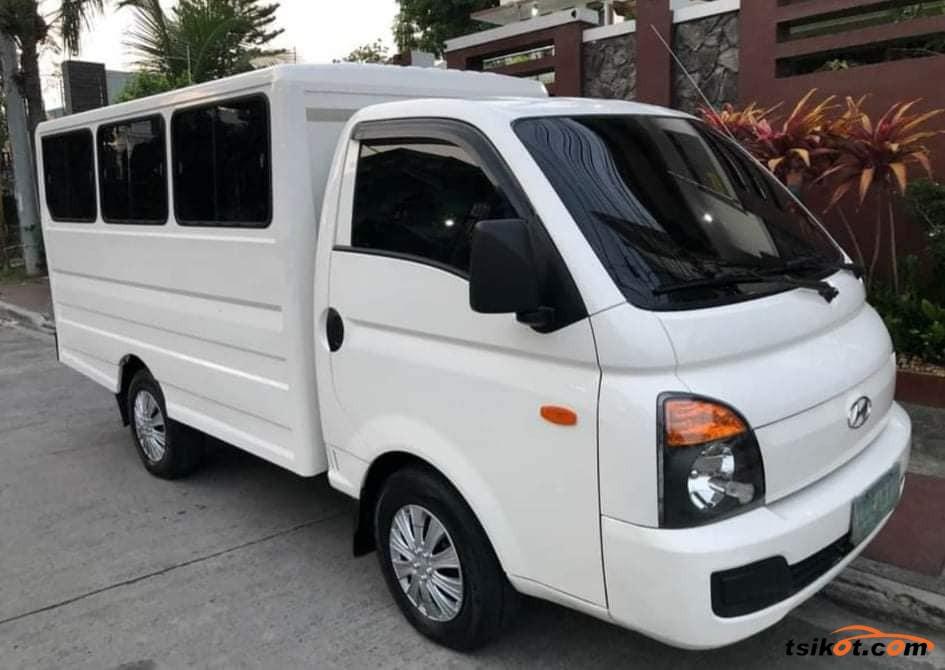 Hyundai H100 2013 - 1