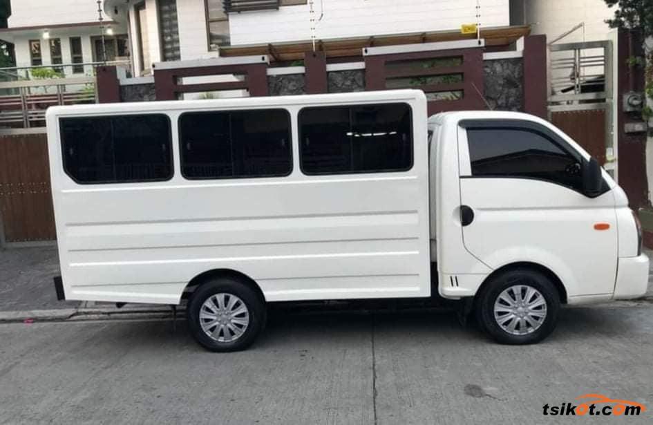 Hyundai H100 2013 - 6