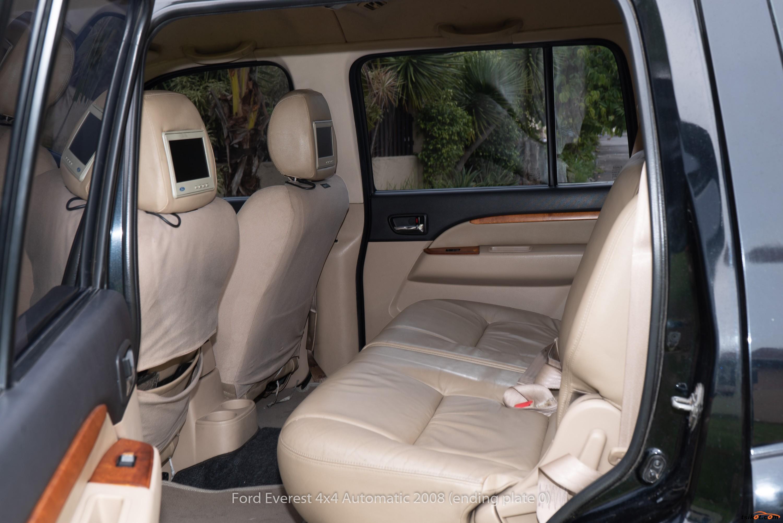Ford Everest 2008 - 6